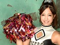 Creampie Cheerleader,Screaming Oil Fuck! Miyu Kotohara preview-1