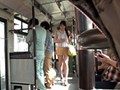 College Girl Group Molestation Bus preview-10