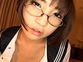 It's The Serious Girls With The Sexy Bodies! She's An Obedient Girl In Glasses And Big Tits Umi Hirose preview-3