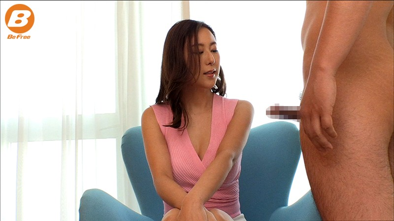 [BF-549] She Was Forbidden From Masturbation And Sex For A Month! Saeko Matsushita Is At Her Upper Limit During A Pathology of Lust, And Now She's Going Full Blast And Cumming Her Brains Out In Full F***e Fucking Sex!