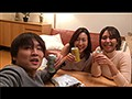 When My Girlfriend Was Away On A Family Trip For 4 Days, I Went Crazy With Creampies On Her Elder Sister - Saeko Matsushita preview-1