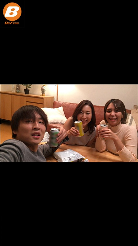 BF-567 When My Girlfriend Was Away On A Family Trip For 4 Days, I Went Crazy With Creampies On Her Elder Sister – Saeko Matsushita