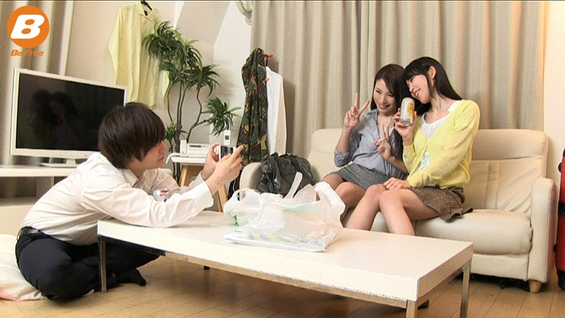 BF-578 I Fucked My Girlfriend's Older Sister Raw While She Was Away For Four Days Toka Rinne
