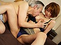 For 10 Years, Before And After Our Marriage, My Wife And My Father Were Using Our Home As Their Own Private Love Hotel For Clearly Rational Creampie Sex Mio Kimijima preview-9