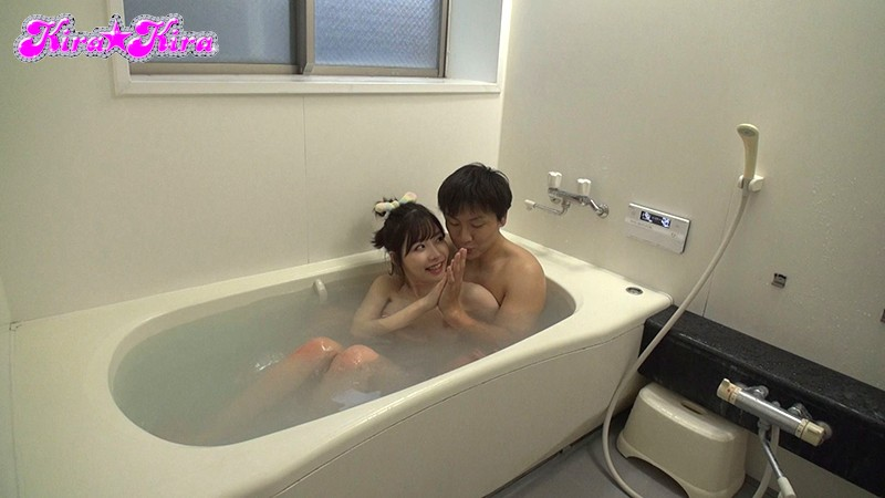 BLK-429 I'm Having A Creampie Fuck Fest With My Girlfriend, A Korean Exchange S*****t Gal!