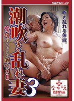 Wild Squirting Wives 3 - Shocking Geysers Of Pussy Juice! Shino Izumi Download