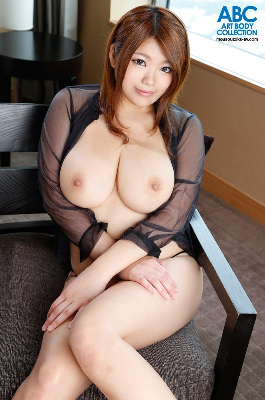 Japanese Big Tits Julia