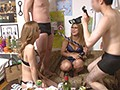 A Handsome Business Man Brought These Hot Young Housewives Into My Home! I Was Never Lucky With The Ladies So This Was My Big Chance. We Got Them Super Drunk And Then Started An Obscene Sex Game... vol. 4 preview-3