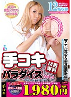 Masochist Male Special Course. Handjob Paradise Vol. 4 (Anal Play And Prostate Stimulation Edition) Download