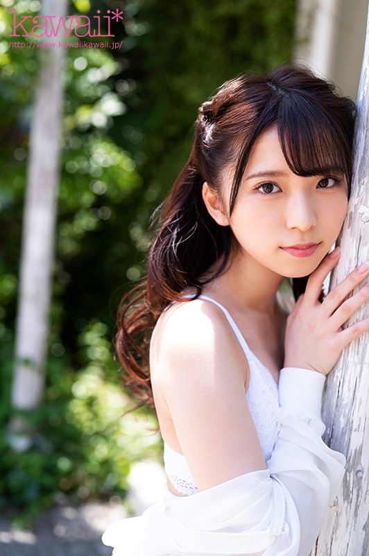 [CAWD-112] New Face! kawaii Exclusive Debut: Yui Amane, 18: The Birth Of A New Generation Of Idols