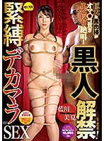 She Said Yes To BBC! Bondage And Big Cock Sex Mika Aikawa Download