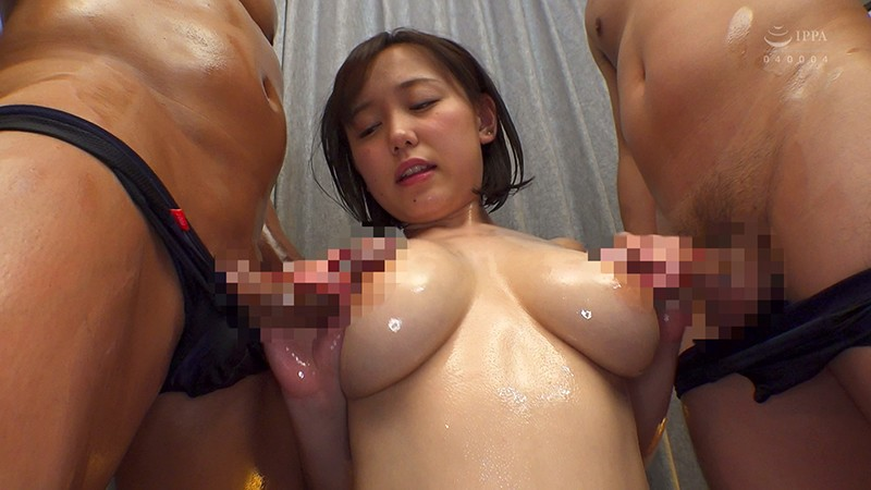 [DGCESD-933] Online Only! Bonus Footage Included - A Slut's Corruption - Her Whole Body Slathered In Oil For Slippery Sex 2 Nene Tanaka