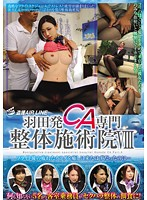 From Haneda: Cabin Attendant Specialty Chiropractic Clinic VIII 下載