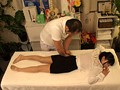 The Treatment room which the Female Teacher uses for Chiropratic Therapy 8 preview-2