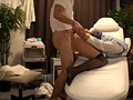 Central Tokyo Office Lady's Special Spread Legged Treatment 9 preview-2