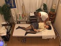The Treatment room which the Female Teacher uses for Chiropratic Therapy 17 preview-9