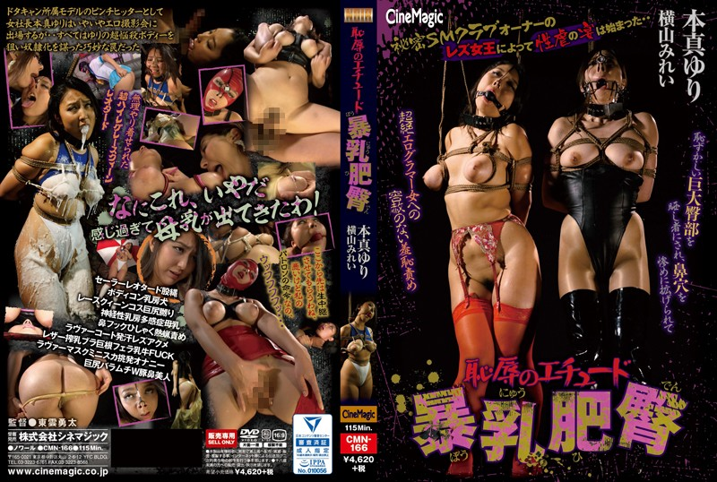 CMN-166 asian sex Shameful Etude: Brutalized
