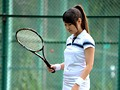 Tennis Club A College Girl's AV Debut Akari Ishikawa preview-1