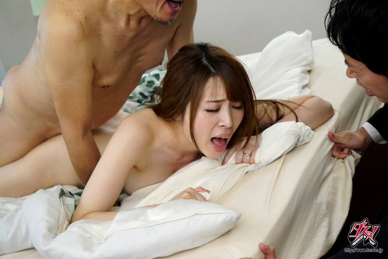 DASD-353 My Beloved Wife Got Fucked And Impregnated By My Boss Misaki Honda