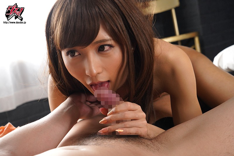 [DASD-722] Female Ejaculation Through Nipple Play - Rui Nanase