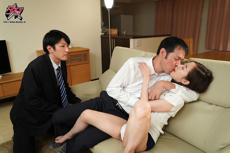 DASD-835 The Story Of A Woman Who Wanted To Get Pregnant With Her Beloved Husband But Ended Up Being Impregnated By The Fertility Specialist! Yu Shinoda