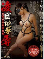 Apartment Wife Torture & Rape - Trapped and Given Aphrodisiac Creampies 下載