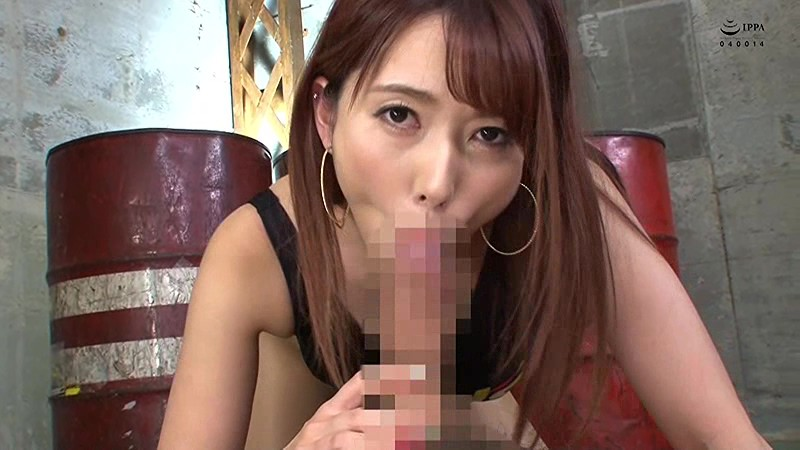 DPMI-035 Race Queen Lovers Yui Hatano