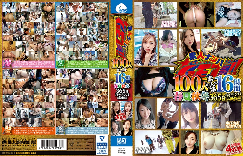 DSS-201 - cover
