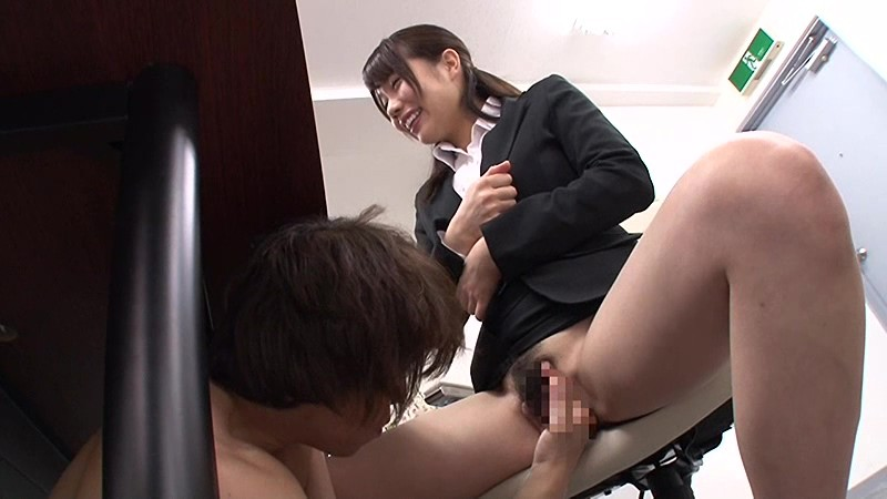 DVAJ-126 - Upper Body Mayu Minami In The Lower Body During Your Work Is Fucked - Alice Japan - big image 1