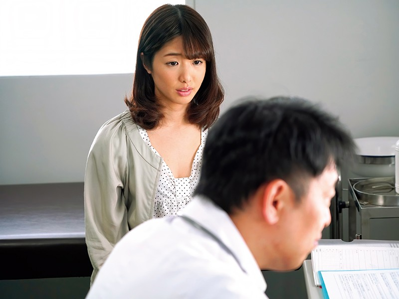 DVAJ-401 She Narrowly Escaped From Her Attacker But The Aphrodisiac That Was Rubbed Into Her Pussy Starts To Take Effect And She Can't Stop Masturbating!! Nanami Kawakami