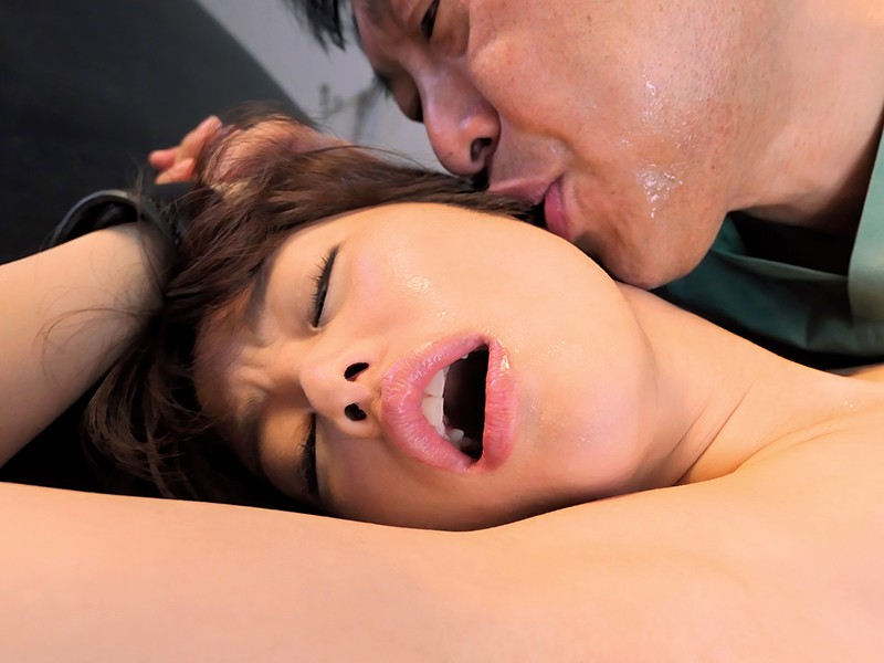 [DVAJ-401] She Narrowly Escaped From Her Attacker But The Aphrodisiac That Was Rubbed Into Her Pussy Starts To Take Effect And She Can't Stop Masturbating!! Nanami Kawakami