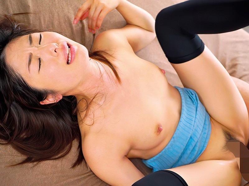 "DVAJ-411 ""Stop Licking Me!"" Her Pussy Gets All Melty From Coming So Many Times With A Relentless Drilling Tongue, And He Uses His Meat Stick Piston To Take Her To The Limit! Nanami Kawakami"