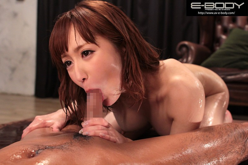 [EBOD-304] AYU's Water Fountain Huge Amounts of Squirting Extacy
