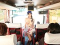 Bus Tour With A Fully Nude Colossal Tits Guide Mitsuki Akai preview-1