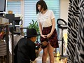 To Be Honest, We At E-BODY Have Got Our Hands On Ultra Premium Videos So Good We Don't Want To Share Them! A Fashionable And Cute Big Tits Assistant (21 Years Old) Who Works At A Beauty Salon Appears In A Peeping Video With A Handsome Beautician Who Fucks Her And Leaves Her!! Hitomi-chan preview-6