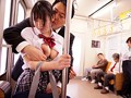 The Pregnancy Fetish Molester Train Plain Jane Big Tits School Girls in Uniform Who Cannot Refuse, Cannot Cry, And Must Cum Until Spasmic Orgasmic Ejaculation Koko Mashiro preview-1