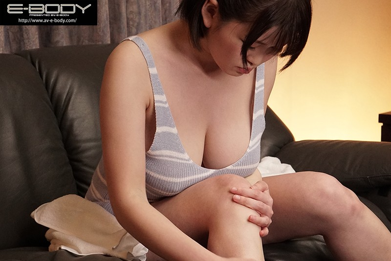 EBOD-770 Already An I-Cup – My Stepniece Is An Early Bloomer But She Doesn't Wear A Bra Yet Yukino Nagisa
