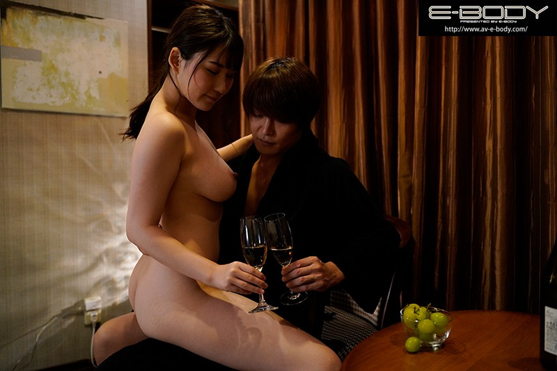 EBOD-797 Sparkling Like Snow – 20 Minutes Of Adultery At A Hotel With Your Busty, Lusty College S*****t Lover