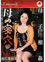 Stepmother And Offspring Fakecest, Stepmom's Secret Hole Yumiko Wakui 下載