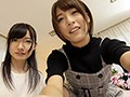 Genuine Lesbian Series Sakura Hara & The Genuinely Bisexual Miku Abeno It's All For Real, No Acting! Real Lesbian Sex preview-4