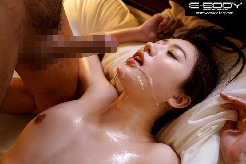 Rubbing Her Japanese Anal Oil Massage Uncensored Do Asian