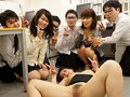 Drunk Girl Cuckolding Party: The Story of How My Beloved, Hard-working, Big Tits Wife Got Drunk & Cut Loose at a Company Party, Getting Her Plump Pussy Creampied By All the Male Employees preview-10
