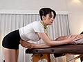 She's Got 20 Years Of Experience Giving Rejuvenating Massage Treatment!! A Miraculously Beautiful Witch G Cup Titty Massage Therapist Sayuri Yamamoto 38 Years Old She'll Show Off Her Legendary Greatest Ejaculation Technique Ever In Her AV Debut preview-6