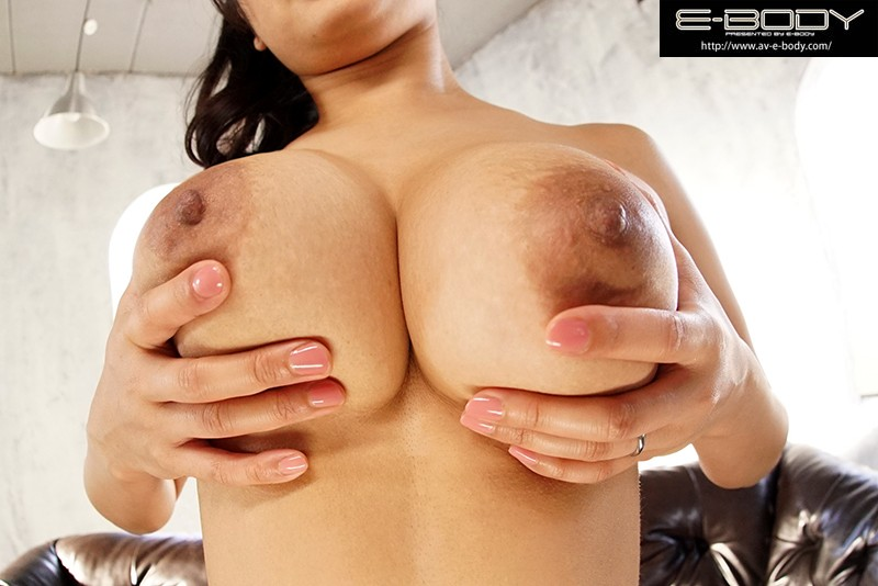 EYAN-124 Cumming And Spasming! Even After She Cums, The Fucking Starts All Over Again In An Ultra Spasmic Re-Fuck! Her G Cup Titties Are Furiously Jiggling And Wiggling As She Gets Pumped With Piston Pounding Thrusts Nozomi Hara