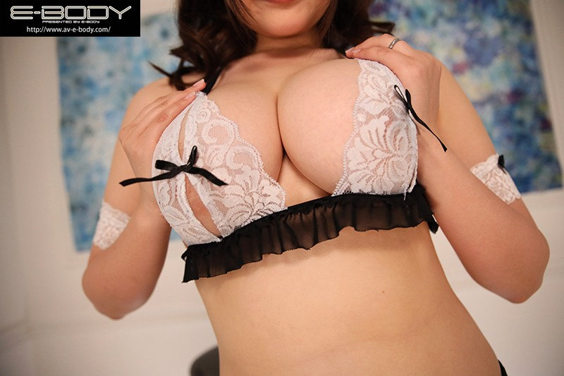 EYAN-141 The Perfect Tits! A Girl From The Countryside With Incredible Bell-Shaped H-Cup Tits