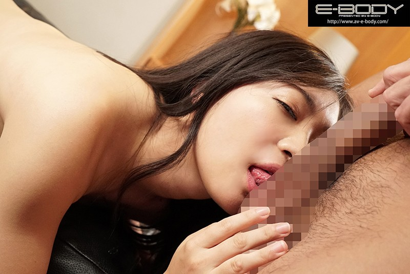 [EYAN-149] Nayu Nagahara 31 Years Old This Perverted Masochist Married Woman Will Obey Your Every Command And Shake Her Ass With Pleasure! This Young Mother Of A 5-Year Old C***d Has Been Deprived Of Sex For The Past 4 Years And Now She's Thrashing Her Beautiful Big Tits On A Sea Of Semen And Big Cocks In Her Adult Video Debut She'll Beg To Give You Blowjob, Getting Her Pussy Dripping Wet And Ready! She's Shoving Men's Cocks Deep Into Her Mouth In A Self-Irrumatio Session Of Wild Sex!