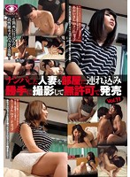 Taking a Picked-Up Wife Home, Filming Her and Selling it Without her Consent vol. 11 Download