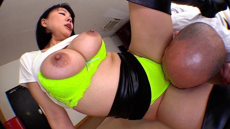 [FCDC-109] This Big Ass Lady Boss With Erect Nipples Who Likes To Lure Her Employees To Temptation Is A Horny Slut After All Arisa Hanyu