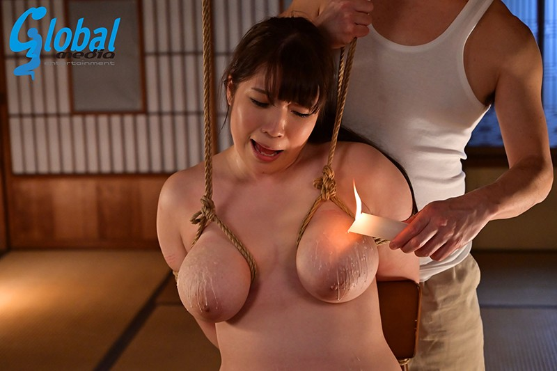 GMA-018 S&M Breaking In An Unfaithful Housewife Ropes Of Revenge To Tie Up A Cheating Spouse Learning About Justice Through The Pleasures Of Candle And Toy Play Chitose Yuki