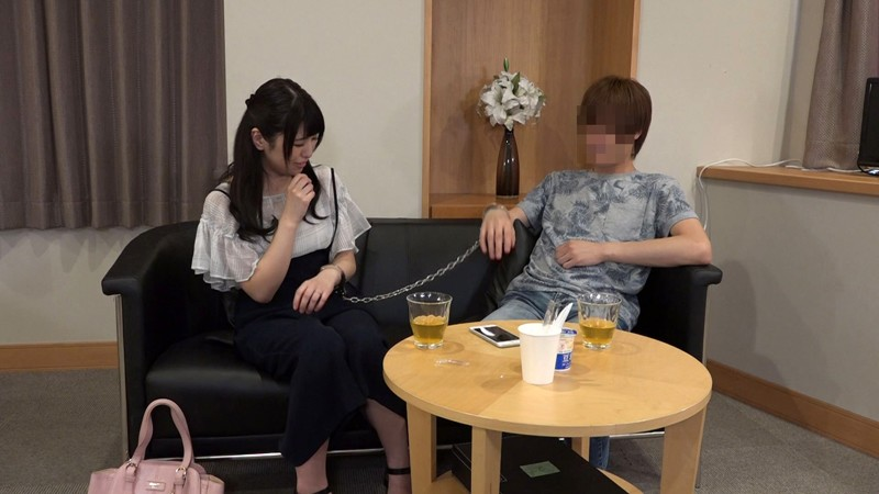 PTS-433 Studio Pi-ta-zu 20's Amateur Couple Limited Couple Exchange Verification Plan!The Distance Between Two People Is Rapidly Approaching By Escape Game Filled With Erotic Instruction! Even Though You Are Newly Married NTR Sex Forbidden!Does It Do? big image 7